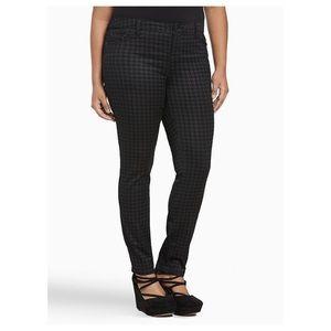 e3d81539880ae torrid Pants | Premium Faux Leather Jegging Oxblood | Poshmark